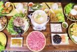 món ăn ngày Tết ở Huế