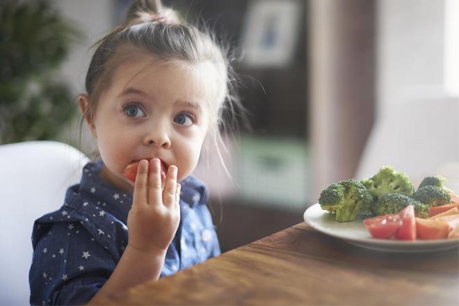 Món ăn ngày Tết cho bé trên 1 tuổi dinh dưỡng