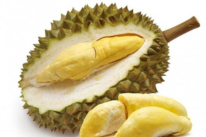Hạn chết ăn hoa quả nhiều chất béo và nhiều đường
