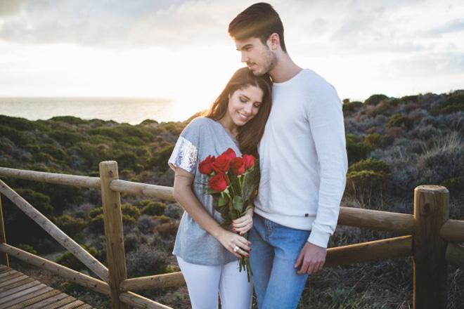 Hoa tặng Lễ tình nhân đẹp