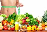 thực phẩm giảm cân sau tết