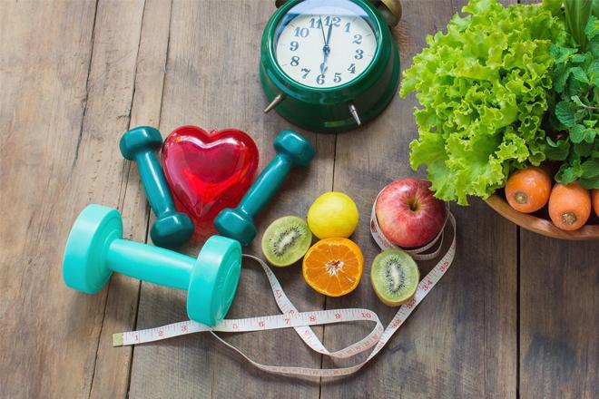 Thực phẩm giảm cân sau Tết dưới sapo