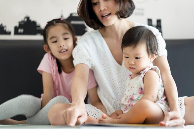 Cách dạy con của người Nhật thay đổi theo từng giai đoạn