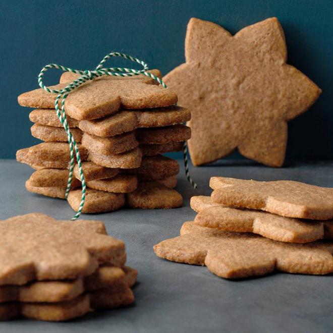 Bánh quy ngôi sao