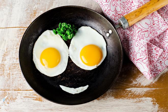 Tác dụng của trứng với sức khỏe