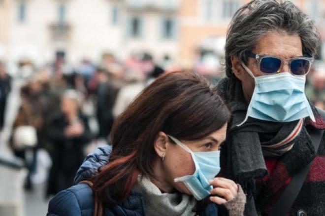 Dịch bệnh tại Ý
