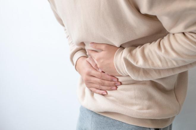Cách trị đau bụng tiêu chảy