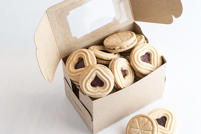 Hộp bánh quy