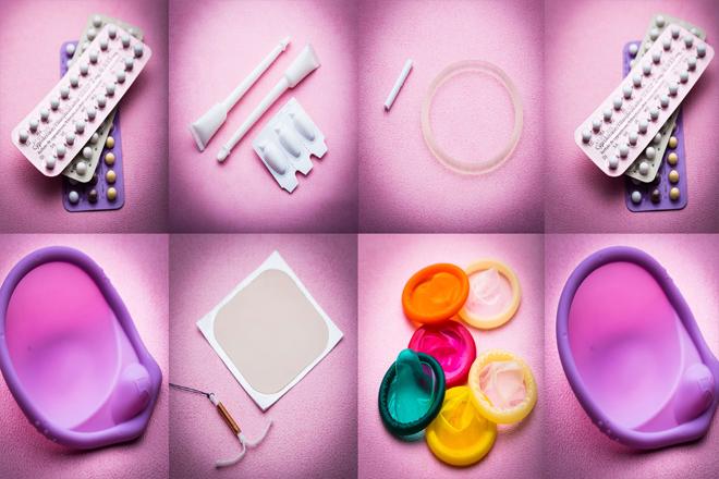 Các biện pháp tránh thai