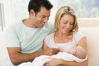 Phút trải lòng của ông bố trẻ chờ vợ sinh