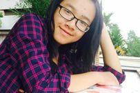 Nữ sinh 13 tuổi làm giám đốc nhà sách
