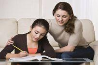 8 điều phụ huynh nên làm cùng con trước mọi kỳ thi