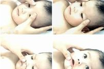 Hướng dẫn các động tác massage giúp trẻ ăn ngon, ngủ ngoan
