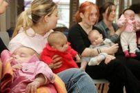 Tìm hiểu chế độ nghỉ thai sản của một số nước trên thế giới