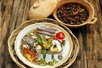 Khéo nấu 10 món canh chua cá, tôm ngon khó cưỡng