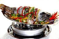 Vào bếp trổ tài làm 8 món cá hấp cực ngon không mùi tanh