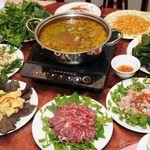 Bỏ túi 100 quán lẩu bò, lẩu Thái, lẩu mắm, lẩu dê... ngon tại Sài Gòn