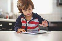 Mua ipad cho học sinh tiểu học: Coi chừng dao 2 lưỡi!