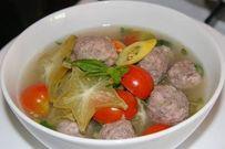 Bật mí cách nấu 10 món canh thịt bò ngon ngọt, bổ dưỡng
