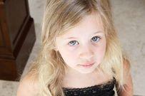 5 phút làm tóc nơ xinh, điệu đà cho con gái yêu