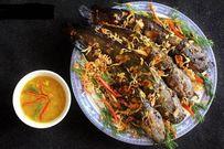 Thưởng thức  11 món cá nướng thơm ngon nức mũi
