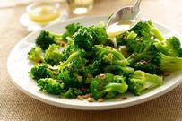 Danh sách 20 loại rau củ quả lý tưởng cho bé tập ăn dặm