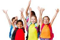 7 bước dạy  trẻ đeo cặp sách đúng cách phòng bệnh học đường