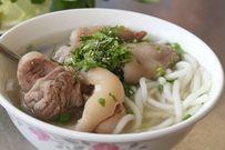 Dạo phố Sài Gòn thưởng thức 14 loại bánh canh ngon, lạ miệng