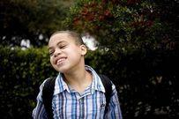 14 năm sống khép mình của một bé trai tự kỷ