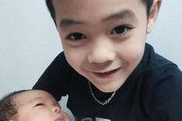 Thai nhi gần 4kg mẹ đẻ thường chỉ trong một giờ