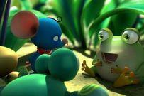8 bộ phim hoạt hình 3D cực vui nhộn, cực hay dành cho bé