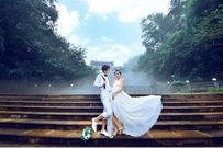 Một số điều cặp đôi cần lưu ý khi chụp ảnh cưới ở nước ngoài