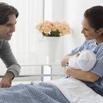Những ảnh hưởng về thể chất và tinh thần đối với mẹ sau sinh mổ