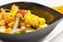 Khoe tài nấu nướng với 8 món ngon từ mực tươi
