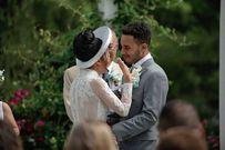 14 khoảnh khắc xúc động của mọi cô dâu trong ngày cưới