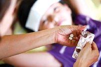 Sử dụng thuốc hạ sốt cho trẻ đúng cách