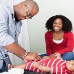 11 câu các ông chồng không nên nói với vợ ở nhà chăm con nhỏ