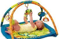 Những cách phát triển trí tuệ, thể chất cho trẻ từ 0 - 3 tháng tuổi