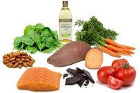 Top 6 loại vitamin tốt cho sức khỏe mẹ sau sinh