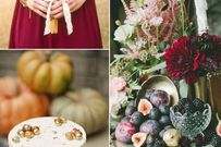 Gợi ý cách phối các tông màu ấn tượng cho đám cưới hiện đại