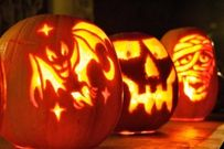 Tổng hợp những cách làm lồng đèn Halloween kinh dị và độc đáo nhất