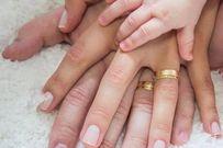Những ý tưởng chụp ảnh gia đình độc nhất vô nhị