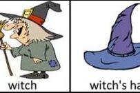 Từ vựng tiếng Anh hay về lễ hội Halloween