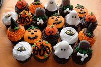 Cách làm 20 món ăn, thức uống kinh dị ngày Halloween