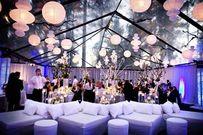 Những lưu ý quan trọng khi tổ chức tiệc cưới ngoài trời vào mùa mưa