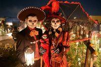 Muôn vẻ Halloween ở các quốc gia trên thế giới