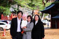 Nhật ký 18 tiếng vượt cạn của một mẹ Việt ở Nhật