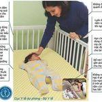 Hội chứng đột tử ở trẻ không liên quan đến vắc xin