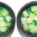 Cách nấu chè khoai lang trân châu cho vị ngọt thanh