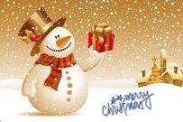 Tổng hợp 70 lời chúc Giáng sinh hay nhất bằng tiếng Việt và tiếng Anh